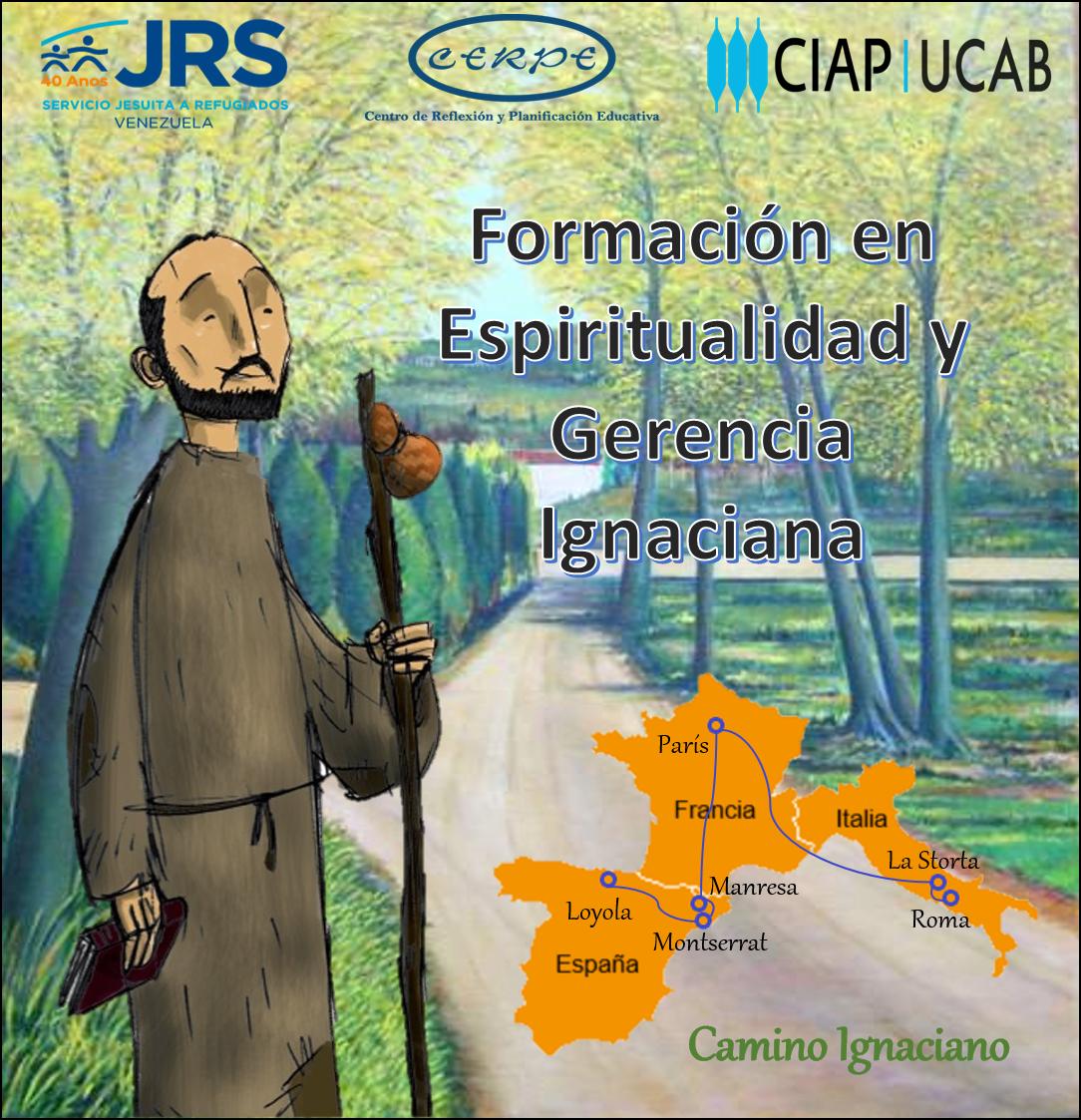 Formación en Espiritualidad y Gerencia Ignaciana